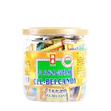 启泰 川贝枇杷润喉糖(樽装)