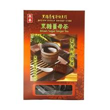 启泰 黑糖姜母茶(小粒)