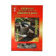 启泰 黑糖桂圆红枣姜母茶(小粒)