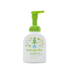 甘尼克 BabyGanics 泡沫水洗洗手液(洋甘菊和马鞭草)