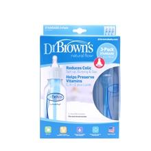 布朗博士 Dr. Brown's PP标准口径奶瓶