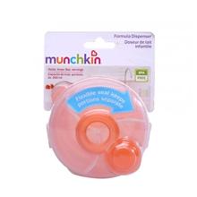 麦肯齐 Munchkin 奶粉盒