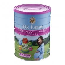 【澳洲直郵】【包稅包郵】澳美滋 OZ farm 孕婦奶粉 配方先進 營養均衡 900g