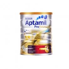 【澳洲直郵】【包稅包郵】澳洲愛他美 Aptamil 白金版嬰兒奶粉 4段 900g