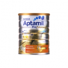 【澳洲直郵】【包稅包郵】澳洲愛他美 Aptamil 白金版嬰兒奶粉 1段 900g